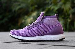 高帮爆米花 紫色 36-45