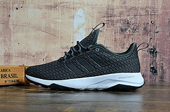 Adidas阿迪达斯男鞋2018新款NEO轻便缓震休闲鞋运动跑鞋BC0019 40-45