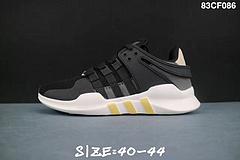 adidas Consortium EQT ADV男子跑鞋