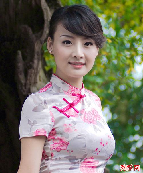 人见人爱的人间极品穿旗袍的美女少女大图珍藏