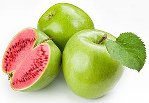 苹果西瓜混合品种