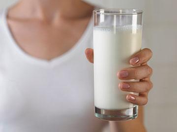 健康从每天喝牛奶开始