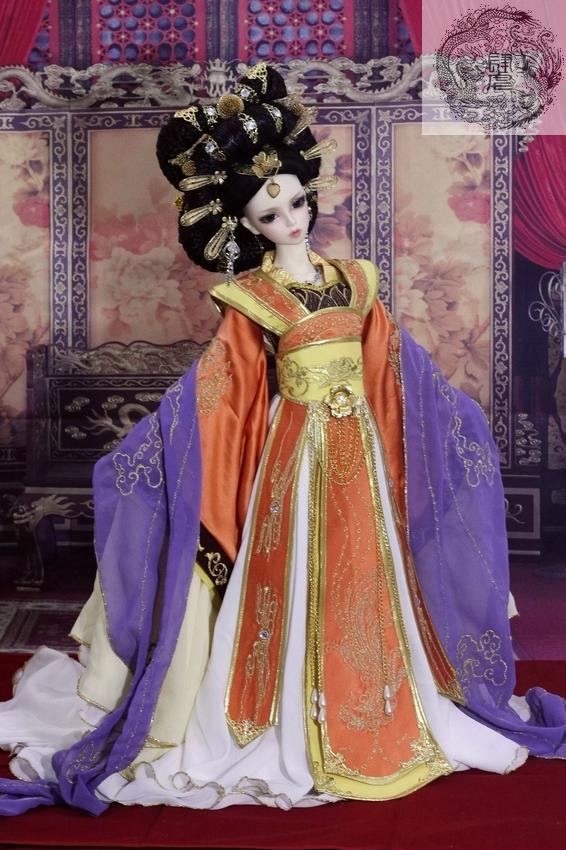 肆虐小站 自制1/3古装   王母 【限定】 - 肆虐无罪 - 肆虐小站
