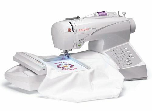 CE-150电脑绣花缝纫机诞生 - 肆虐无罪 - 肆虐小站
