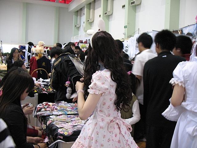 上海5.1同人展归来,图片合集请来认领照片。[多图] - 肆虐无罪 - 肆虐小站