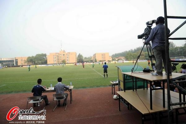 2012年中超第25轮:辽宁宏运4-0杭州绿城
