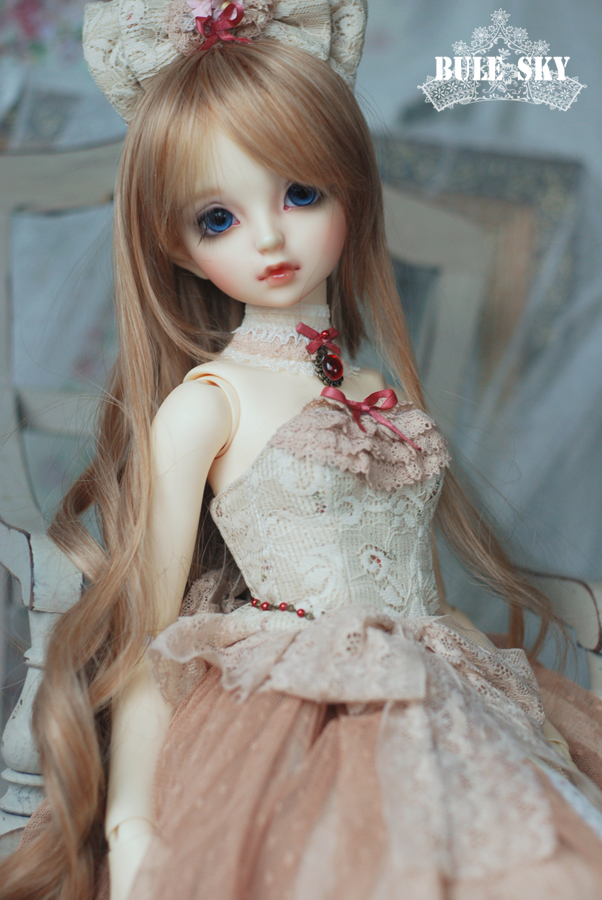 SDGR少女洋服· Vol.38