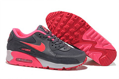 air max 9009 灰/粉红 女鞋出货了