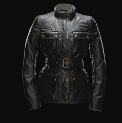 Belstaff jacket In Smooth Saddle Leather S-XXL