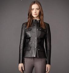 Belstaff 2013新款女士皮衣 码数:S-XXXL 完美做工,一流品质 BELSTAFF布衣,皮衣,包批发大量现货