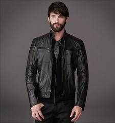 2014 Belstaff 新款男士皮衣 码数:S-XXXL 完美做工,一流品质 BELSTAFF布衣,皮衣,包批发大量现货