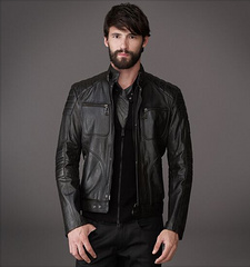 BELSTAFF夹克皮衣大衣生产订做中BelstaffJackets号码SXXXL