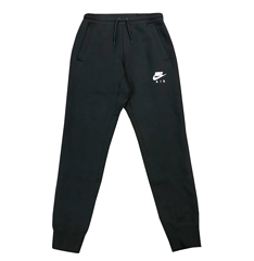 BQ5546黑 男款长裤 加绒 S-XXL 80
