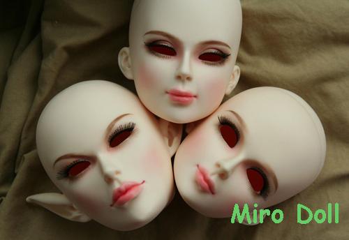 Miro Faceup