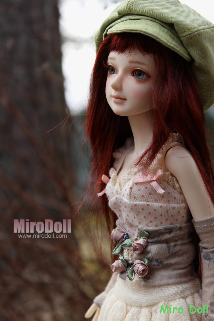 Lili de Printemps 8