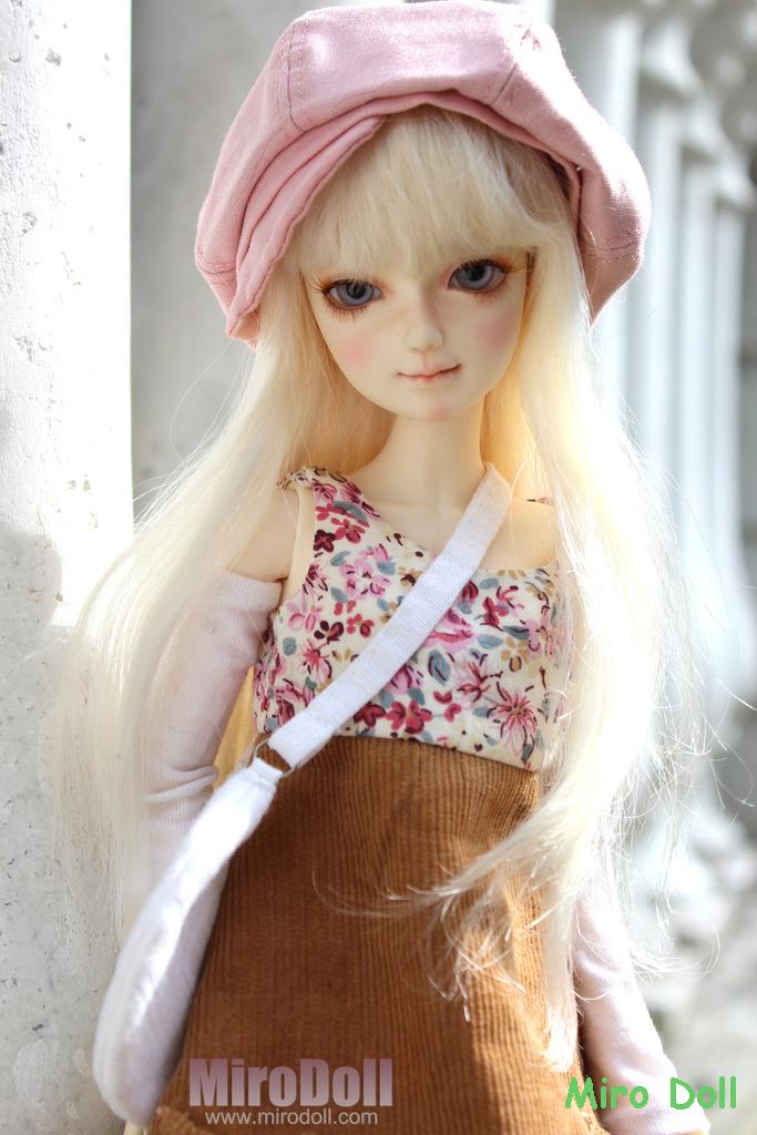 Lili of Spring 1