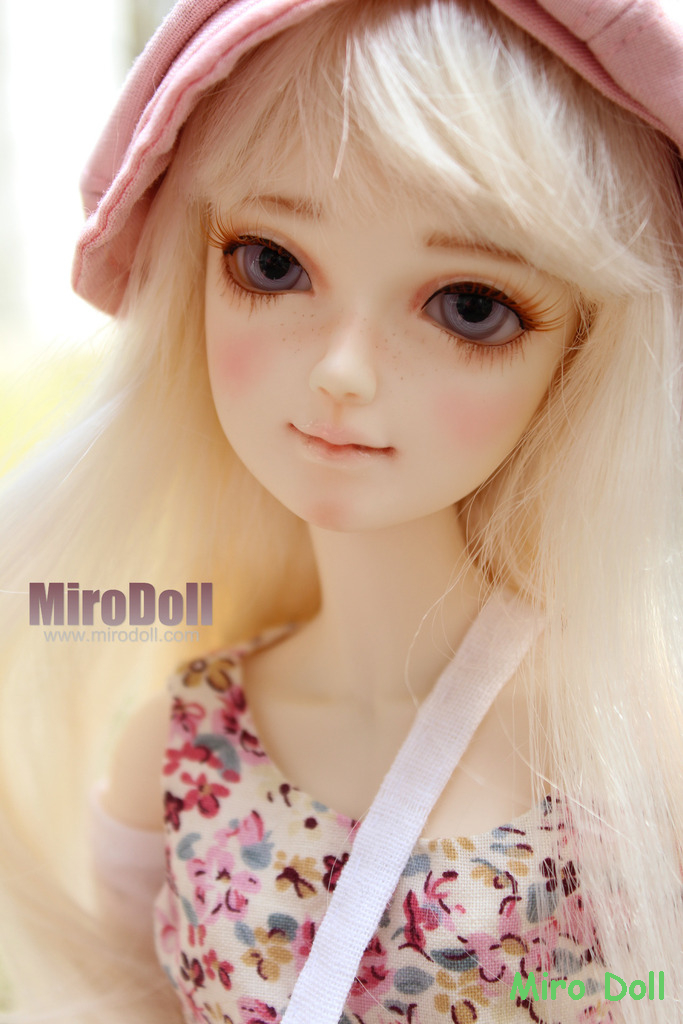 Lili of Spring 26