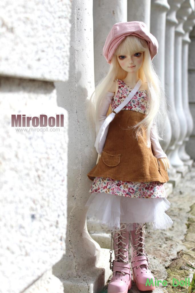 Lili of Spring 3