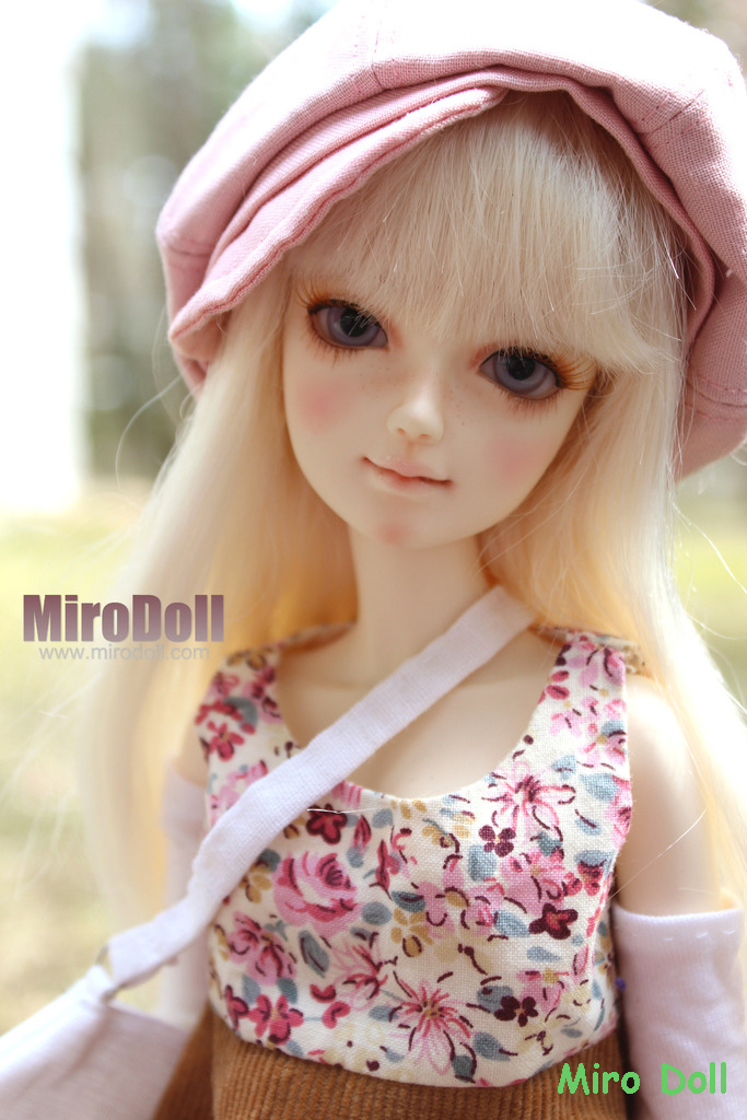 Lili of Spring 4