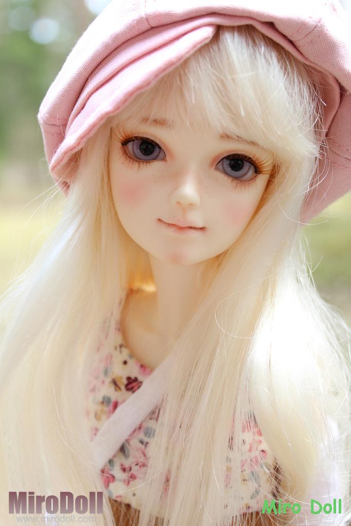 Lili of Spring 51