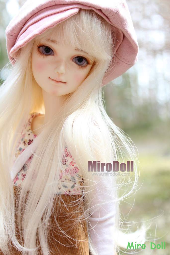 Lili of Spring 57