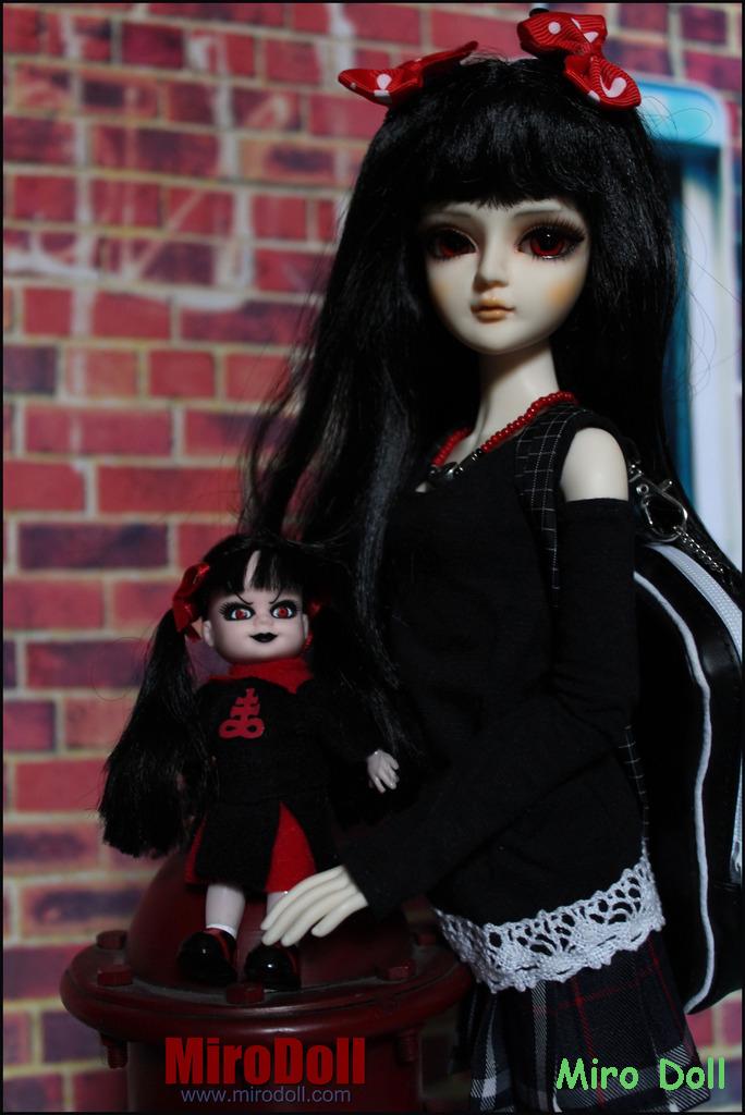 Goth Yaya 3