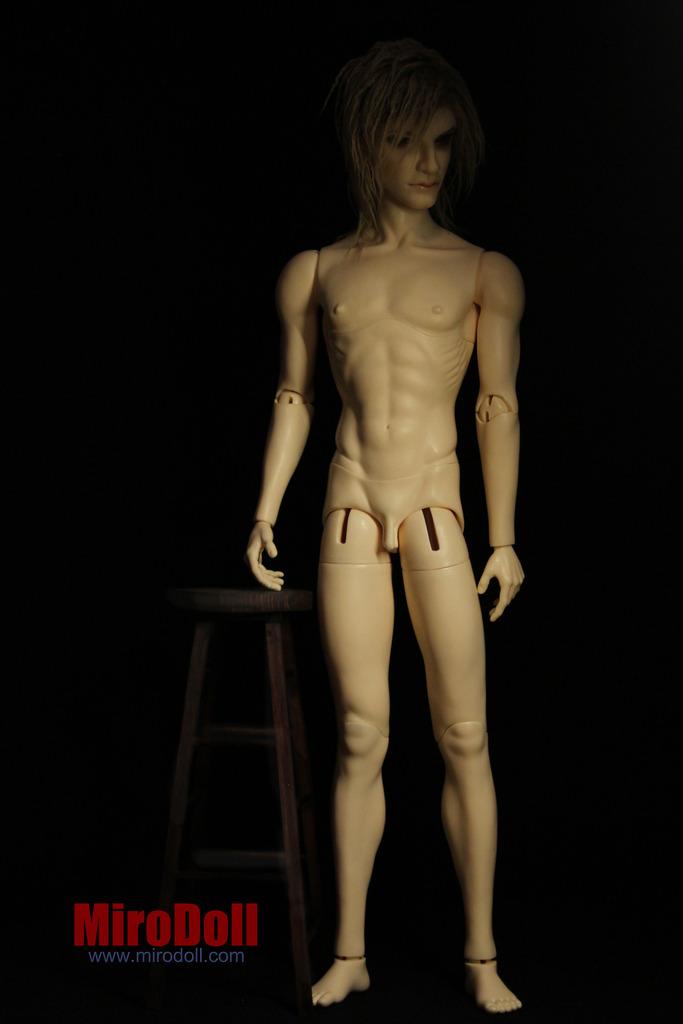 72cm body 6