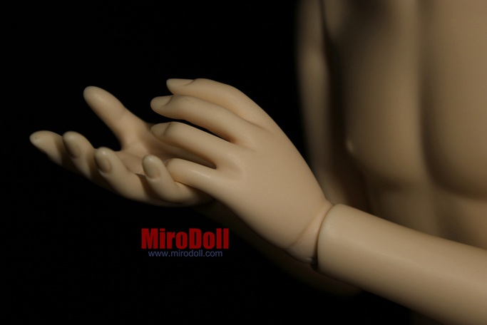 Xmdoll 60cm boy body 13