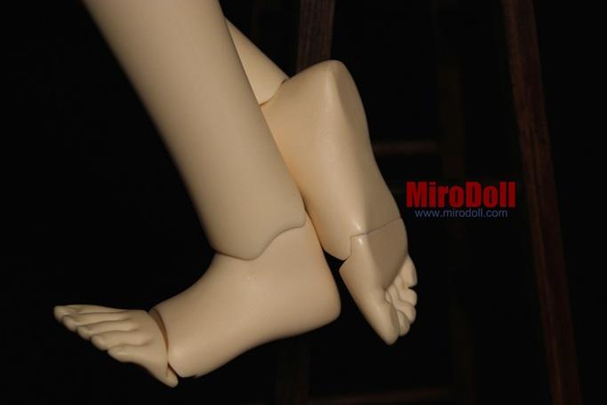 Xmdoll 60cm boy body 9