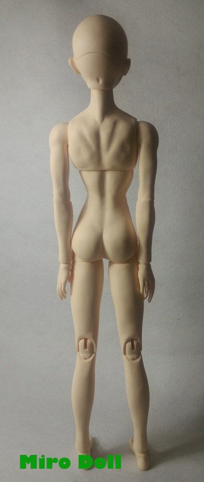 66cm girl body (5)