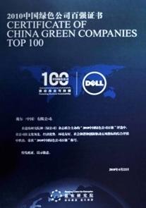 DELL TOP 100
