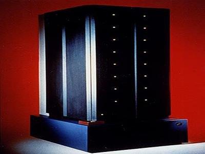 IBM深蓝