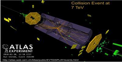 戴尔高性能计算网络 助力探索宇宙起源