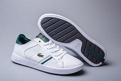 Lacoste秋冬法国鳄鱼鞋休闲鞋size4045