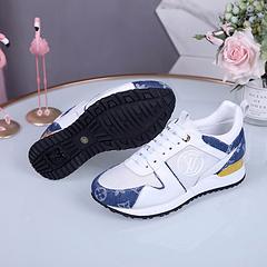 敦煌网客户主推LOUISVUITTON路易威登专柜同步运动休闲鞋