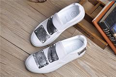 2016新款philippplein菲利普普来因男鞋3944码P260