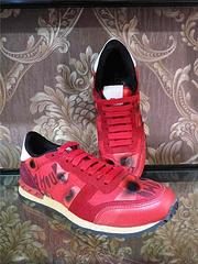 2016 华伦天奴 厚底休闲鞋 Valentino原版1:1 最高版本男鞋号码 38-45