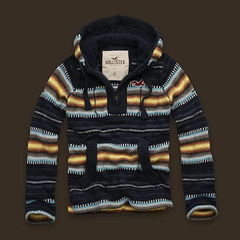 Hollister Original Sweater