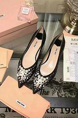 Miu Miu Original Single shoes 6335180 34-39