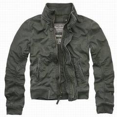 Abercrombie & Fitch Original Jacket Man