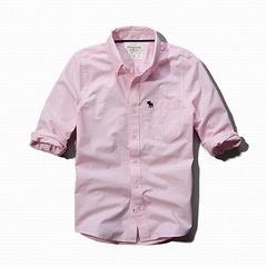 Abercrombie & Fitch Original Long Shirt Man