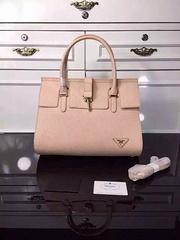 Prada Original handbag 8501 Pink
