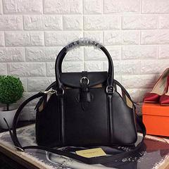 Burberry Original handbag 24881 Black
