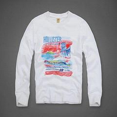 Hollister Original Long T-shirt Men
