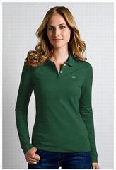 Lacoste Original Long T-shirt Women