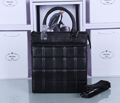 Prada Original briefcase 9271-2 Black