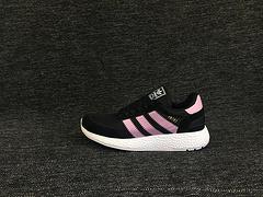 Adidas Original running shoes iniki 36-40 black rose red