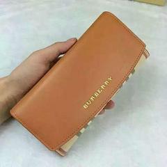 Burberry Original Wallets B272 Khaki