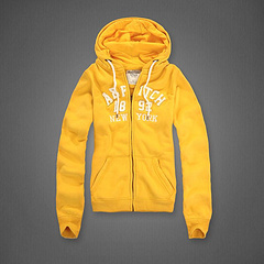 $36 Abercrombie Fitch Original Spring hoody Girl