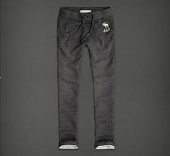 Abercrombie & Fitch Original Pant Man